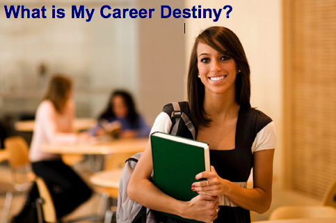 what is my career destiny