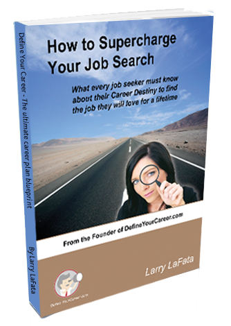 Supercharge Your Job Search