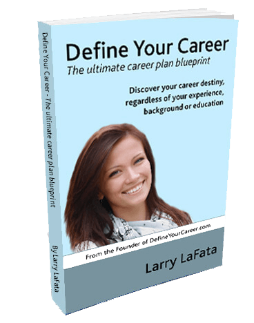 Define Your Career Destiny