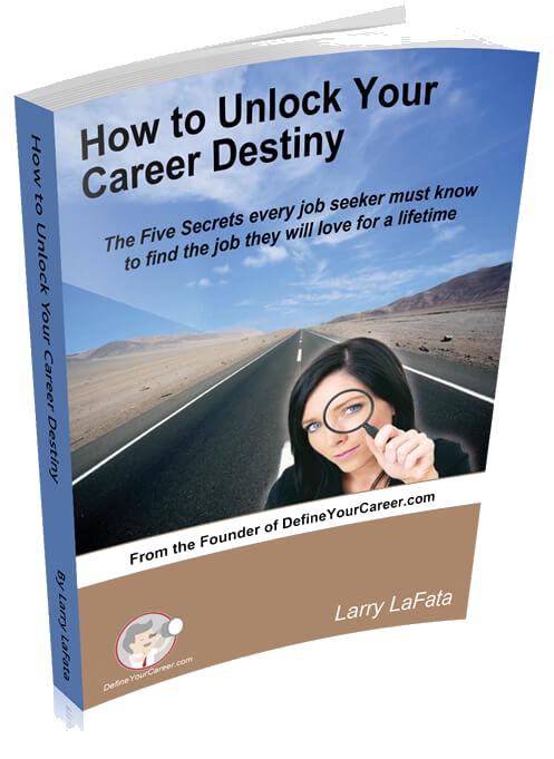 How To Unlock Your Career Destiny